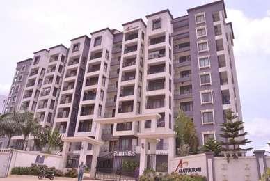 Arattukulam Developers Aratt Divya Jyothi Royal Heights Begur, Bangalore South