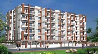 Arca Projects Arca Residency Manikonda, Hyderabad