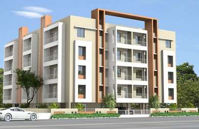 Archid Homes Archid Maple Jharapada, Bhubaneswar