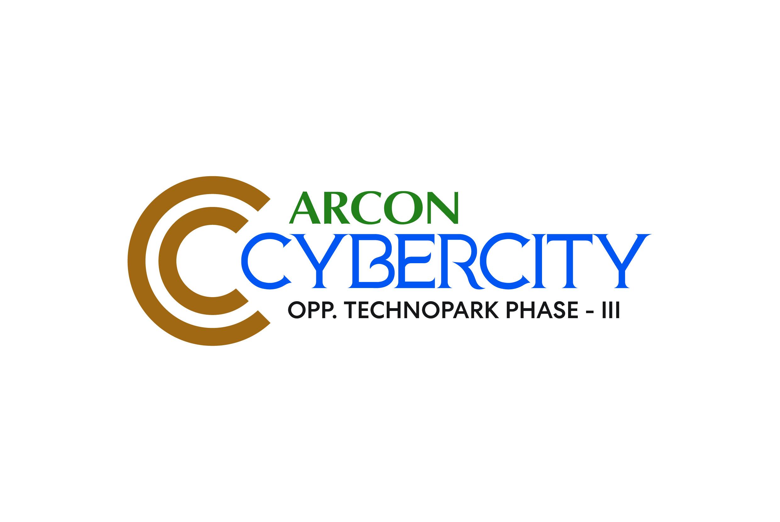 LOGO - Arcon Cybercity