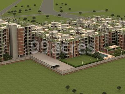 Arete India Projects Arete Our Homes 3 Sohna, Gurgaon