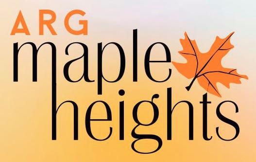 LOGO - ARG Maple Heights