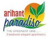 LOGO - Arihant Paradiso