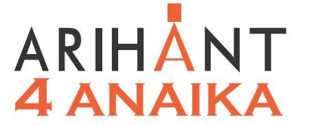 LOGO - Arihant 4 Anaika