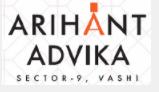 Arihant Advika Mumbai Navi