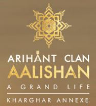 LOGO - Arihant Clan Aalishan