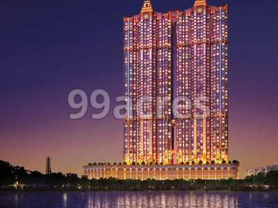 Arihant Superstructures Builders Arihant Clan Aalishan Sector 36 Kharghar, Mumbai Navi