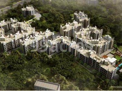 Arihant Superstructures Builders Arihant Anshula Taloja, Mumbai Navi