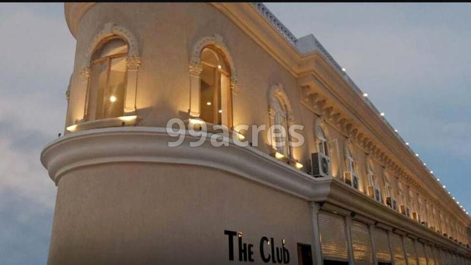 Arihant Arshiya Clubhouse