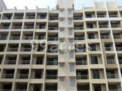 Arihant Superstructures Builders Arihant Anmol Badlapur (East), Mumbai Beyond Thane