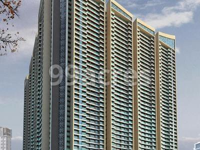 Arihant Superstructures Builders Arihant Akanksha New Panvel, Mumbai Navi