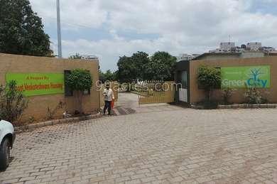 Arihant Venkateshwara Housing Builders Arihant Venkateshwara Green City Hadapsar, Pune