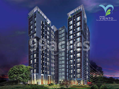 Arihant Group Kolkata Arihant Viento Topsia, Kolkata South