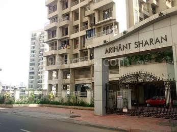 Arihant Superstructures Builders Arihant Sharan Sector-20 Roadpali, Mumbai Navi