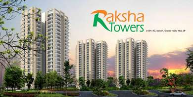 Armed Forces Officials Welfare Organization AFOWO Raksha Towers Sector 1 Greater Noida West