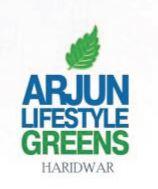 LOGO - Arjun Lifestyle Greens
