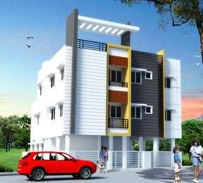 Arjun Properties Arjun Guna Banu Garden Ramapuram, Chennai West