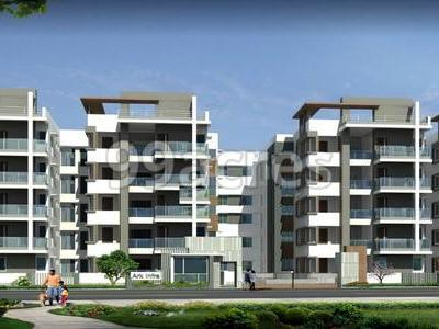 ARK Builders ARK Cloud City Whitefield, Bangalore East