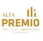 LOGO - ARK Prem Alfa Premio