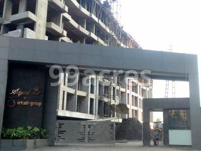 Arkade Group Builders Arkade Art Mira Road, Mira Road And Beyond