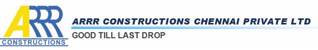 ARRR Constructions Chennai