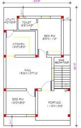 2 BHK Villa in AR Residency