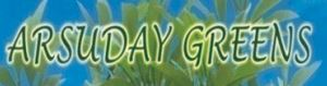 LOGO - Arsuday Greens