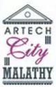 LOGO - Artech City Malathy