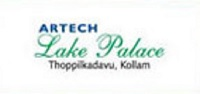 LOGO - Artech Lake Palace