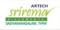 LOGO - Artech Srirema Villaments