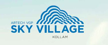 LOGO - Artech VGP Sky Village