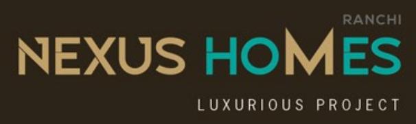 Nexus Homes Ranchi