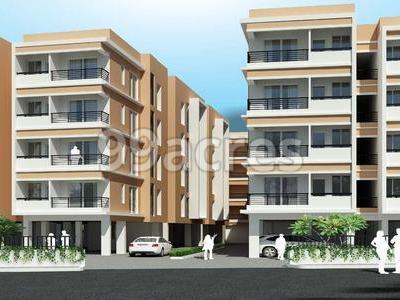 Arun Excello Builders Arun Compact Homes Saranga Padappai, Chennai South