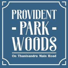 LOGO - Provident Parkwoods