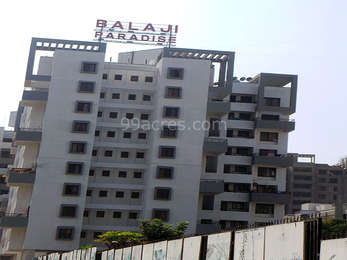 Arun Sheth Group and Balaji Group Balaji Paradise Mahadev Nagar, Pune