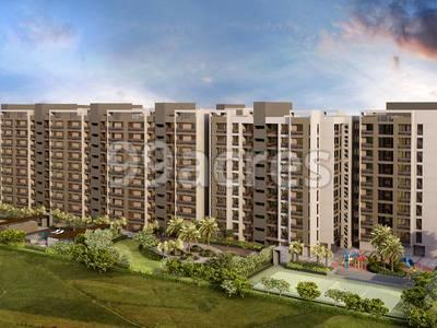 Arvind Smartspaces Arvind Skylands Jakkur, Bangalore North