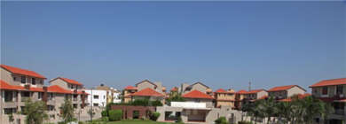 Arya Hariyani Design and Infrastructure Arya Basant Bahar 3 Villa Bopal, SG Highway & Surroundings