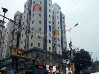 Aryan Group Kolkata Aryan Towers Purbalaya, Kolkata North