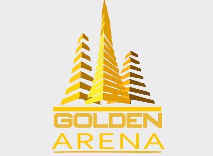 LOGO - Aryan Golden Arena