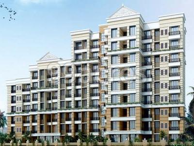 Aryan Housing Corporation Aryan Classic Shirgaon, Mumbai Beyond Thane