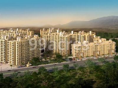 Aryan Housing Corporation Aryan One Badlapur, Mumbai Beyond Thane