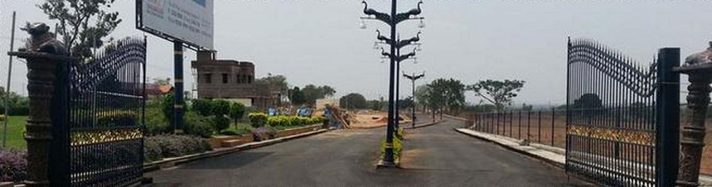 ASB Palace City Bilikere, Mysore | Price List, Location
