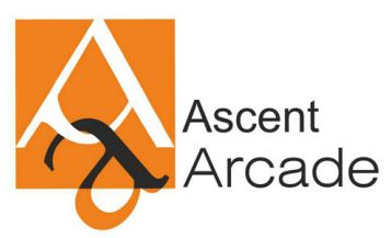 LOGO - Ascent Arcade