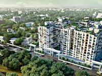 Ascon Infrastructure India Builders Ascon Era Chinar Park, Kolkata East