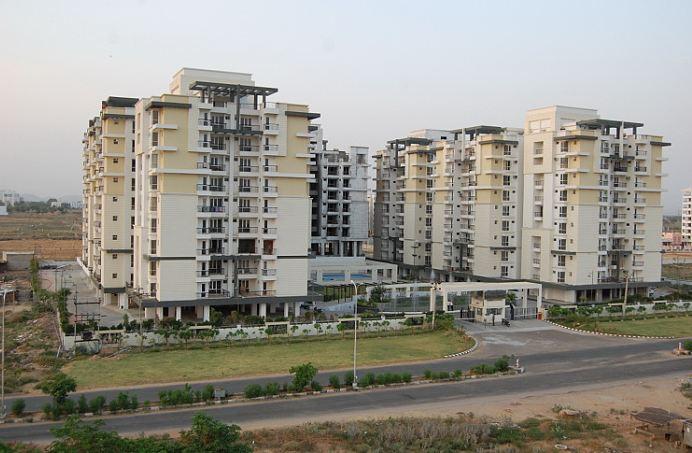Ashadeep Green Avenue Image