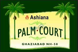 LOGO - Ashiana Palm Court