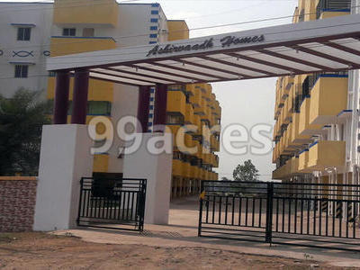Ashirvaadh Homes and Resorts Ashirvaadh Crystal Park West Tambaram, Chennai South