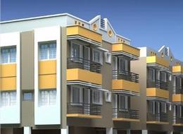 Ashirvaadh Homes and Resorts Ashirvaadh Homes Lotus Perungalathur, Chennai South