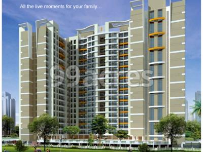Shreesilver Group Shreepati Residency Shilphata, Mumbai Navi