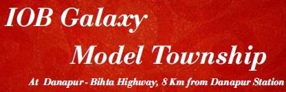 LOGO - Ashirwad IOB Galaxy Model Township